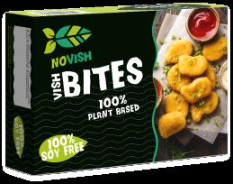 Vish bites