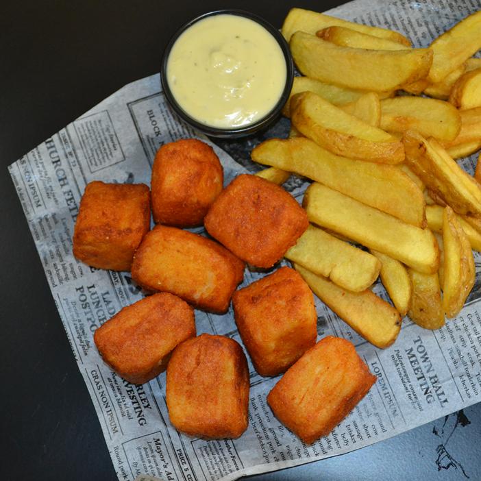 Vish & Chips